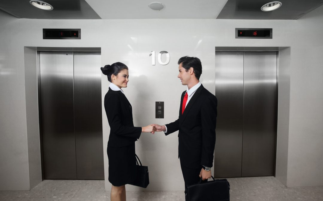 A  Better Elevator Pitch